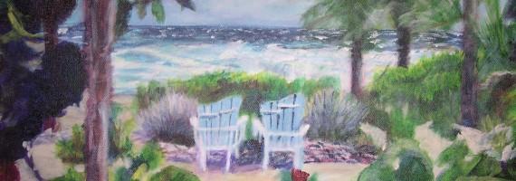 Cayman Retreat